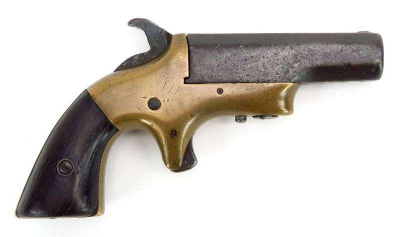 Дерринджер «Южанин» (Southerner Derringer)