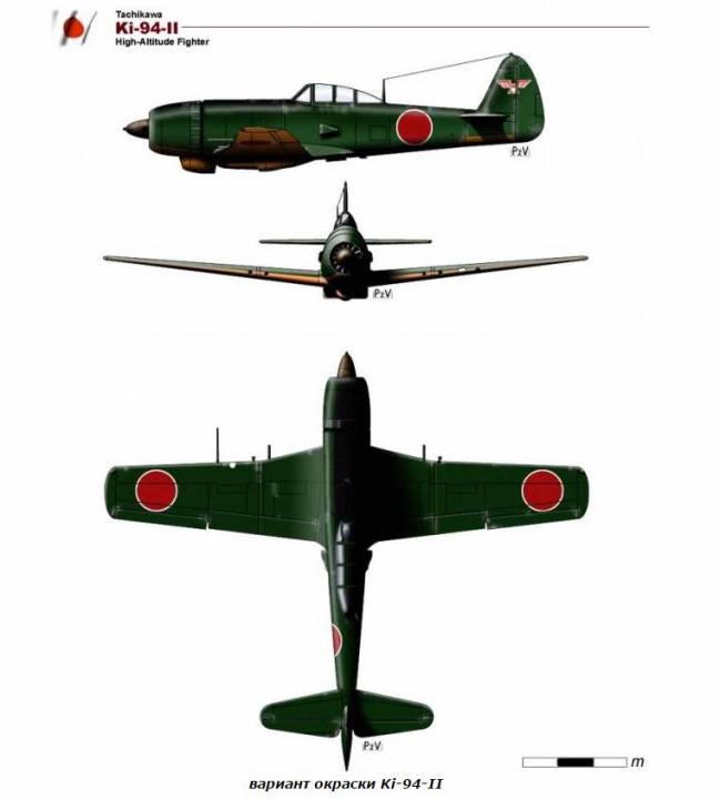 Ki-94-II