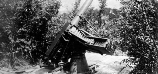 37-мм автоматическая пушка Максима-Норденфельдта