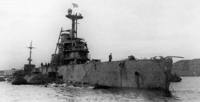 Черноморский судостроительный завод: восстановление после Гражданской войны