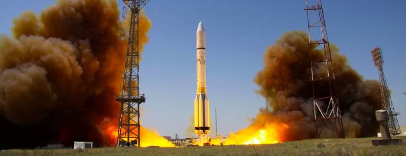 Спутник «Космос-2519». Инспектор на орбите