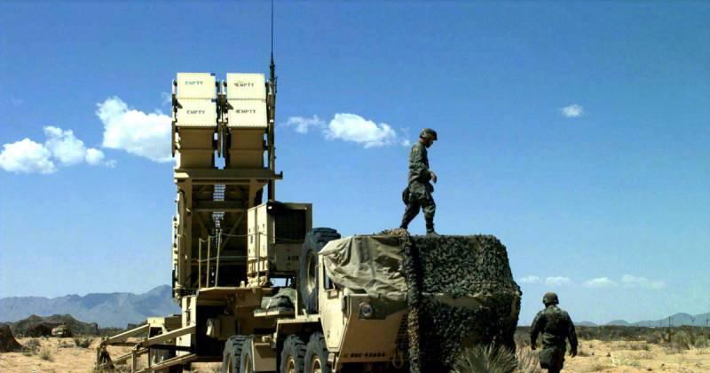 Почему «Пэтриоты» не смогли сбить «устаревшие» йеменские «Скады»